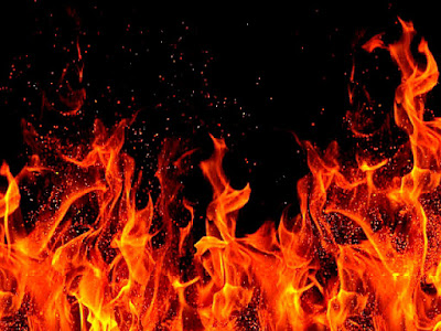 आग क्या है? सुरक्षा और सावधानियाँ   Fire About In Hindi