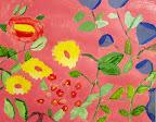 Spring Flowers by Yashika