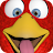 Party Birds: 3D Snake Game Fun logo