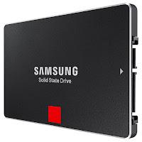 Disque SSD SAMSUNG 850 EVO PRO