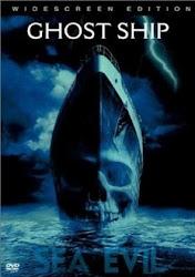 Ghost Ship - Con tàu ma