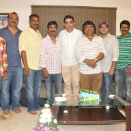 Producer Bekkam Venugopal Birthday Photos