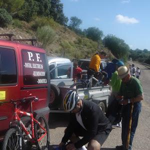 Día de la Bici (8 mayo 2011)