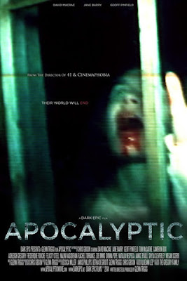Apocalyptic (2014) BluRay 720p HD Watch Online, Download Full Movie For Free