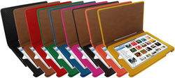 New Apple iPad 2 Cases with Colors and Styles