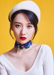 Jiang Siyu  Actor