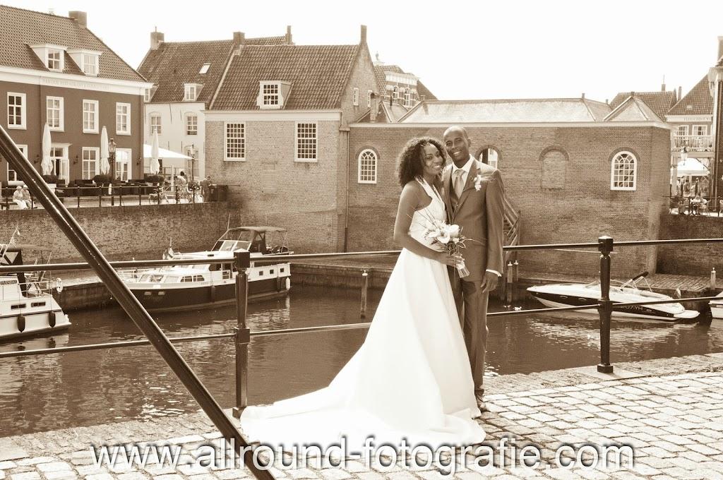 Bruidsreportage (Trouwfotograaf) - Foto van bruidspaar - 178