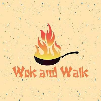 منيو وفروع مطعم Wok and Walk