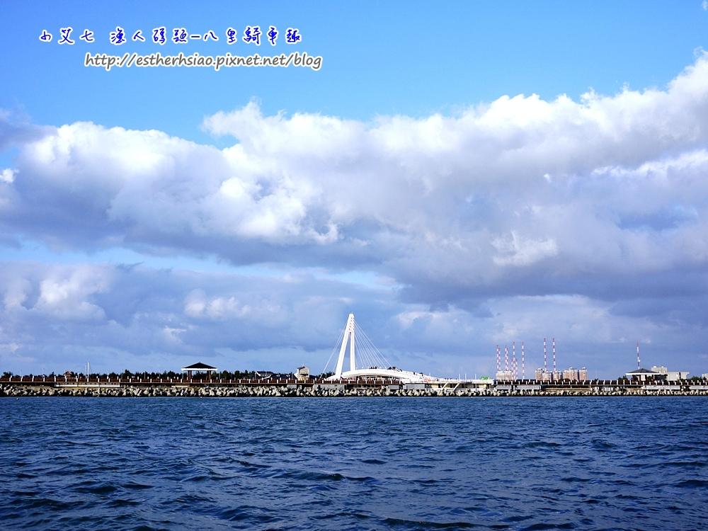 56 遠眺情人橋