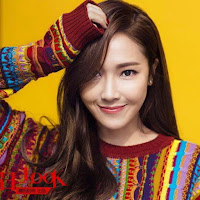 who is Jessica Jung contact information