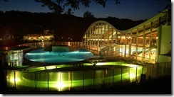 CroVis Wellness Thermal Spa St Martin 1