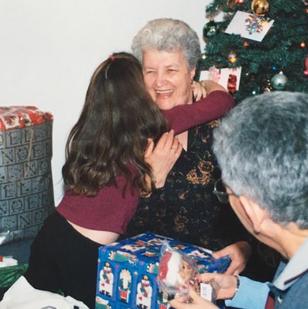 Family Christmas Eve-GRAM