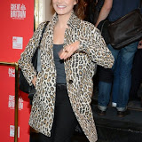 WWW.ENTSIMAGES.COM -   Kara Tointon   arriving  at     Great Britain - press night at Theatre Royal Haymarket, London September 26th 2014West End Opening at Theatre Royal Haymarket for Richard Bean's GREAT BRITAIN -  Play about an ambitious tabloid editor in production described as anarchic satire about the press, the police and the political establishment.                                                    Photo Mobis Photos/OIC 0203 174 1069