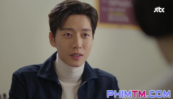 Bị Park Hae Jin quát mắng, nữ chính Man to Man đã chọn chia tay? - Ảnh 10.