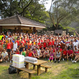 2011-7-10 屯門大會操