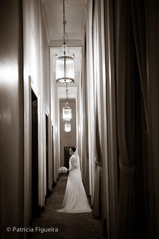 Foto de casamento 0421pb de Nina e Guga. Marcações: 24/09/2011, Casamento Nina e Guga, Rio de Janeiro.