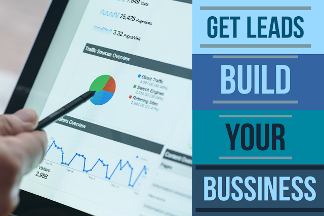 Get Leads Build Your Bussines From Funnel Bundle ?