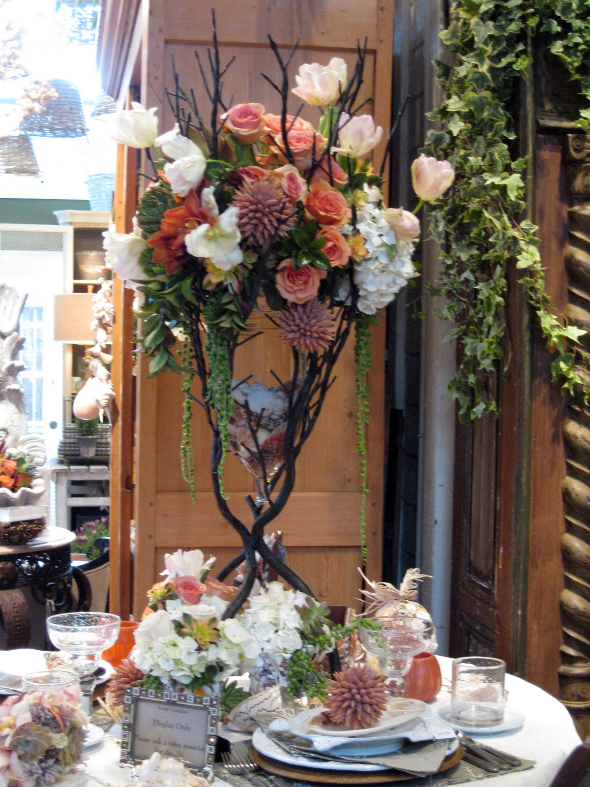 C B I D Home Decor And Design Floral Design Rogers