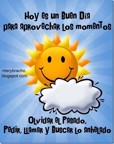 buenos dias  (4)