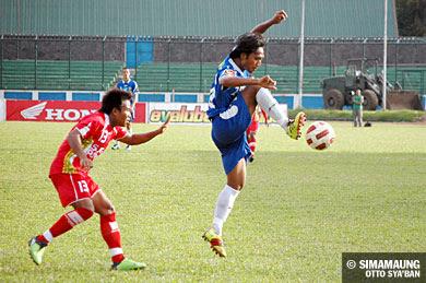 Umuh Muhtar Persib Bandung