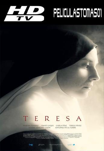 Teresa, la película (2015) HDTVRip