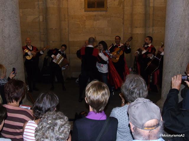 Cabo Fisterra e Santiago de Compostela 18 e 19/09/2012 DSCF5378