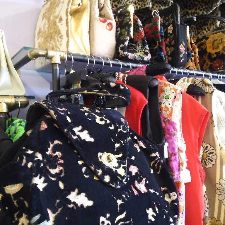 vintage kleidung shops in albuquerque nm