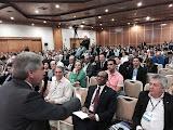 Palestra no Centro de Convenções de Vitória ES no Congresso da UNALE 12-06-2015