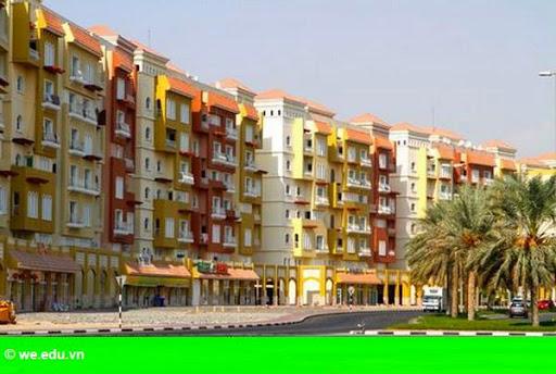 Hình 1: UAE bàn giao 50.000 căn hộ xã hội cho người nghèo ở Ai Cập