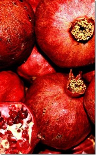 гранат, сок граната, польза, витамины, минералы, антиоксиданты, фруктовые кислоты