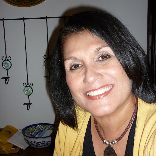 Miriam Luque Photo 11