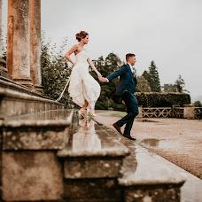 Wedding photographer Jakub Malinski (jakubmalinski). Photo of 25.10.2017