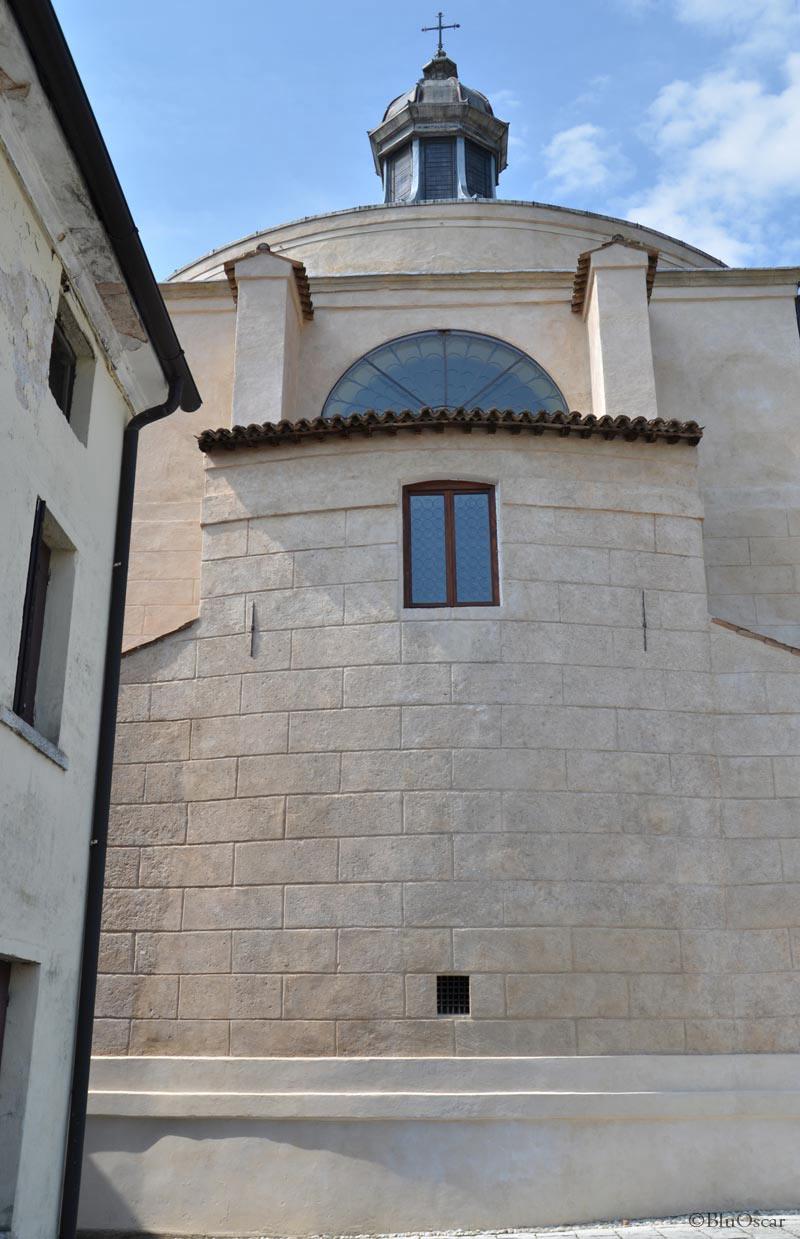 Villa Maser mostra ciliegie 35