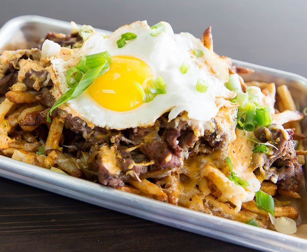 photo of Bulgogi Fries