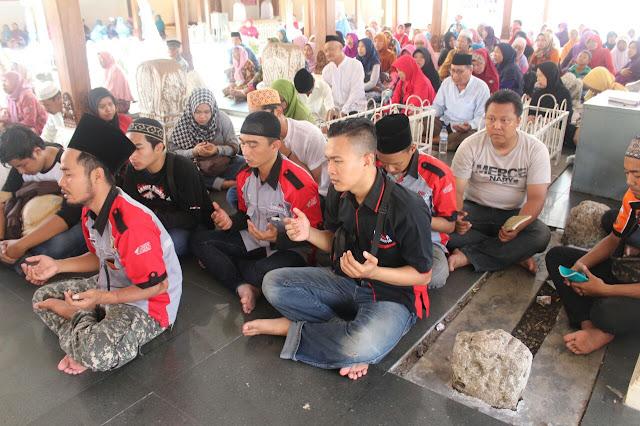 Touring Religi ke-2 KCS menyambut bulan ramadhan