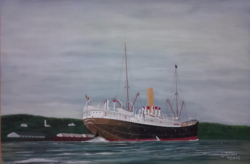 Peinture maritime : nouveau hobby ? - Page 14 DSC_0379