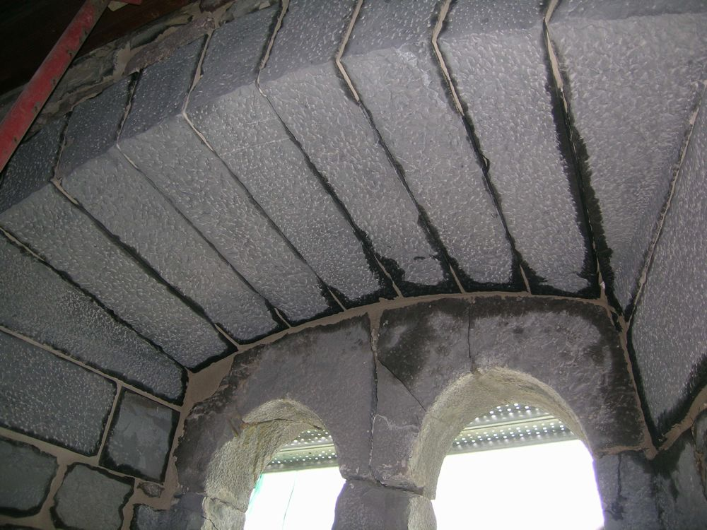 Reconstruccion Torre de Uriz - DSCN9019.JPG