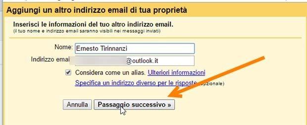 indirizzo-aggiungere-gmail
