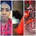 Muere joven tras chocar dos motocicletas en Baní.