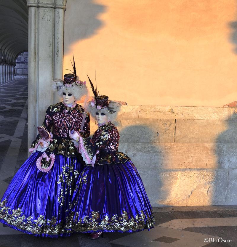 Carnevale di Venezia 27 02 2017