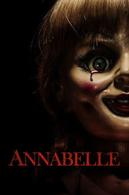 Annabelle (2014) BluRay 720p HD Watch Online, Download Full Movie For Free