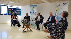 Agroateneo abordó la política europea y su relación con la agricultura.