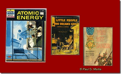 Children's Books -- Paul D. Marks