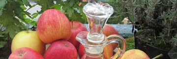 5 Benefits of Apple Vinegar, Effective Reducing Weight and Overcoming Skin Problems