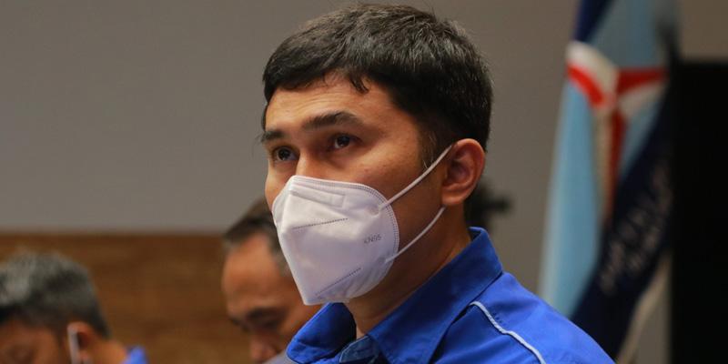 Minta Marzuki Alie Tahu Diri, Demokrat: Jangan Playing Victim Terus