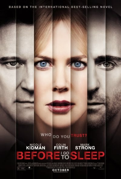 Poster Of English Movie Before I Go to Sleep (2014) Free Download Full New Hollywood Movie Watch Online At Alldownloads4u.Com