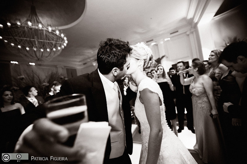 Foto de casamento 2687pb de Paula e Bernardo. Marcações: 16/10/2010, Casamento Paula e Bernardo, Rio de Janeiro.