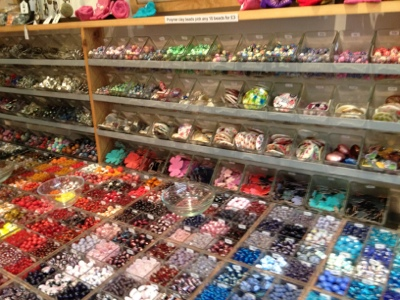 Beads Shop Leeds, Yum Yum Beads Leeds
