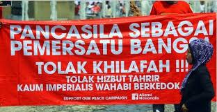 Bubarlah HTI: Antara Gelisah Dan Sedih Silahkan Belajar Islam Nusantara