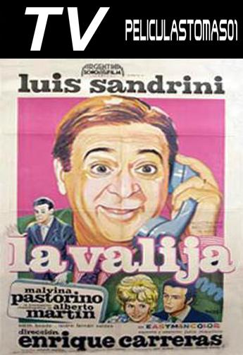La Valija (1971) TVRip